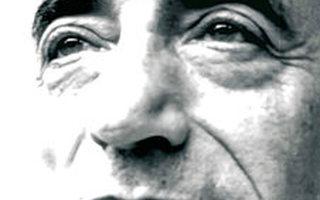 Richard Bohringer : Traine pas trop sous la pluie