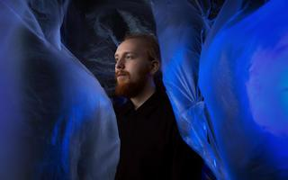 Niklas Paschburg | Les Nuits 2021
