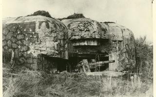 Atelier initiation à l'archéologie de la Seconde Guerre mondiale