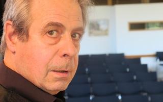 Semaine de Découverte Artistique : Trois nouvelles policières par Jean-Paul Schintu