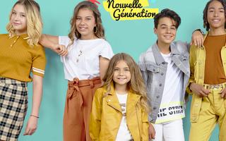 Kids United : Nouvelle génération