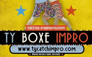 Ty Boxe Impro