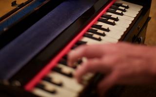 Musiques d'aujourd'hui #2 David Lang, Steve Reich, Kali Malone, Thomas Meadowcroft, Sarah Davachi…