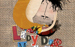 Lady Do et Monsieur Papa : L'amour remplume !