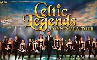 Celtic Legends : Connemara Tour