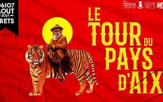 Le Tour du Pays d'Aix