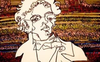 Divines mélodies : récital lieder de Franz Schubert