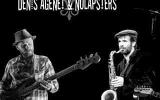 Denis Agenet & Nolapsters