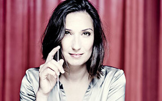 Ariane Matiakh / Orchestre Dijon Bourgogne