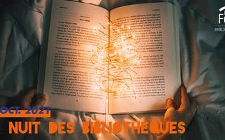 La Nuit des Bibliothèques