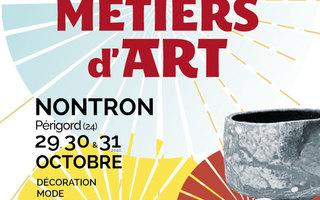 11eme Salon Rue des Métiers d'art