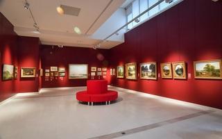 Visite flash « Les peintures anciennes »