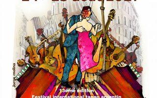 Festival Artetango 2021