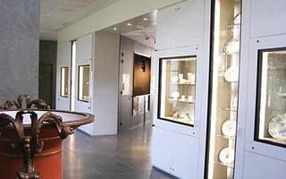 Musée Charles VII - Pôle de la porcelaine