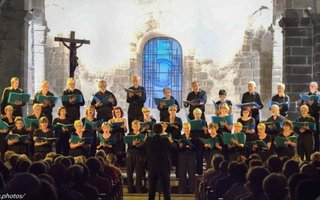 Récital de chant choral