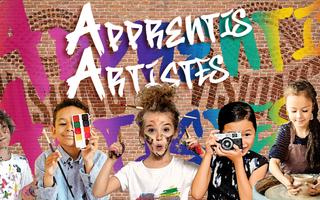 Apprentis artistes