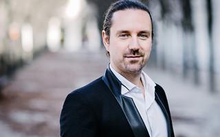 Julien Chauvin, Le Concert de la Loge