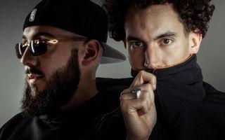 Concert-test gratuit de CABALLERO & JEANJASS
