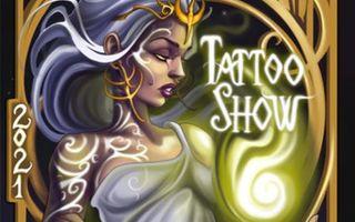 Besancon International Tattoo Show BITS 2021
