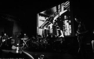 Zenzile - Berlin : la symphonie d'une grande ville
