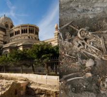 La Peste À Marseille : Au Croisement Des Sources Historiques Et Des Témoins Archéologiques
