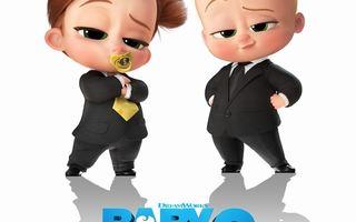 Avant-première : Baby Boss 2