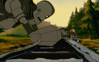 Ciné-goûter -  Le Géant de Fer de Brad Bird (1999)