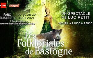 Les Folkloriales de Bastogne