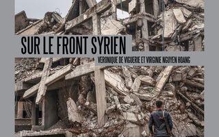 SUR LE FRONT SYRIEN