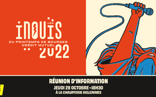 Réunion d'information - iNOUïS 2022