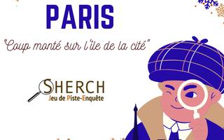 Sherch Paris