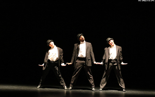 Fêtes de la danse / Ballets Jazz Rick Odums