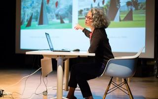 Conférence des Ami·es du LaM - Paul Klee, entre-mondes