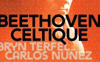 Beethoven Celtique - Orchestre National de Bretagne