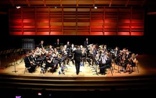 74e Festival : Paris Brass Band