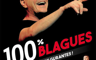 Bigard & friends : 100 % blagues