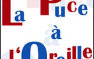 LA PUCE A L'OREILLE