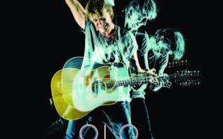 Jean-Louis Aubert en tournée : Olo Tour