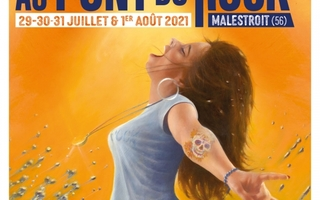 Joy.D + Alain Souchon + Hervé