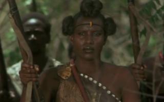 Sarraounia Hommage à Med Hondo