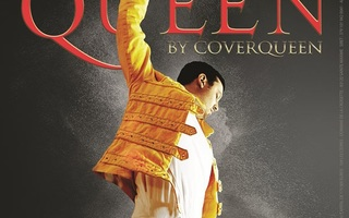 The World Of Queen by Coverqueen