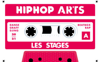 STAGE ENFANT HIP HOP