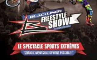 BACKLINER FREESTYLE SHOW