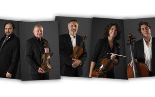 Orchestre Royal de Chambre de Wallonie - Les sommets du romantisme allemand