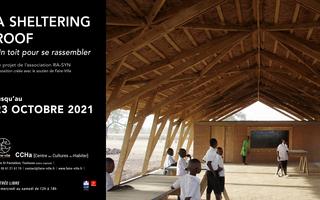A Sheltering Roof - Un toit pour se rassembler