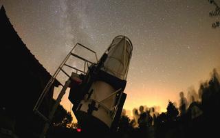 Découvrir le Ciel et les bases de l'Astronomie