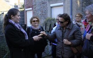 Visite guidée de Villedieu-les-Poêles
