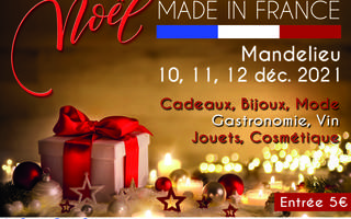 Salon de Noël Made in France