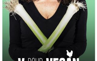 Céline Iannucci dans V pour Vegan