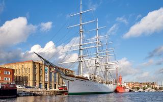 Visite des bateaux du Musée portuaire et animations